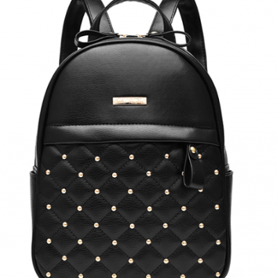 b3b4c7aceb5d Маленькие рюкзаки Женские 2018: идеальный выбор для городских модниц!