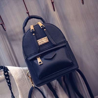 1bb9712600d0 Сегодня рюкзаки женские популярны наравне с привычными сумками-тоут,  кросс-боди и клатчами. Даже более того, современные рюкзаки смогут  составить женским ...